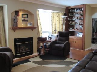 Photo 9: 45 Amherst Crescent in St. Albert: House for sale or rent