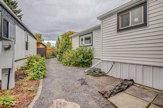 Photo 24: 59 9090 24 Street SE in Calgary: Riverbend Mobile for sale : MLS®# A1147460