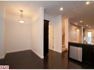 """Photo 6: 14 15192 62A Avenue in Surrey: Sullivan Station Townhouse for sale in """"ST. JAMES GATE"""" : MLS®# F1104157"""