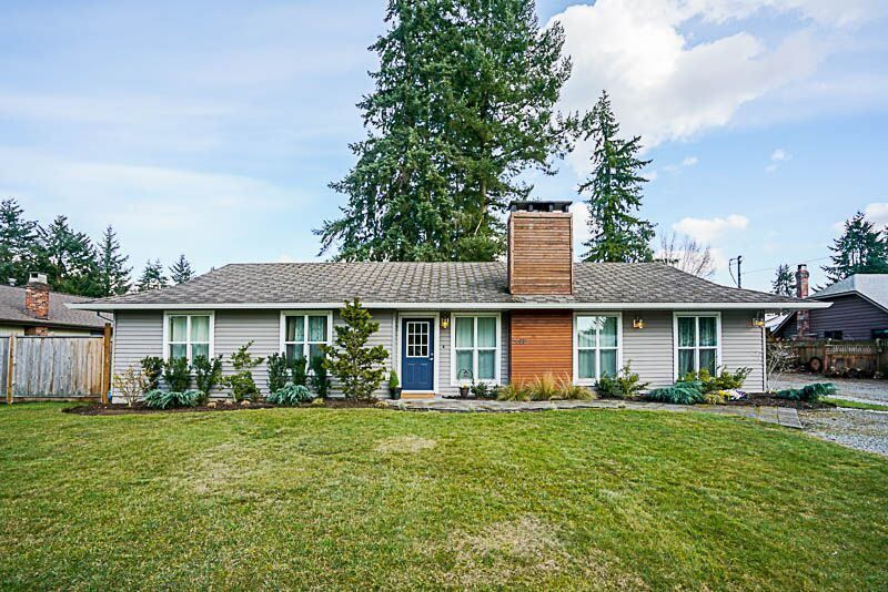 Main Photo: 5688 246B Street in Langley: Salmon River House for sale : MLS®# R2246279