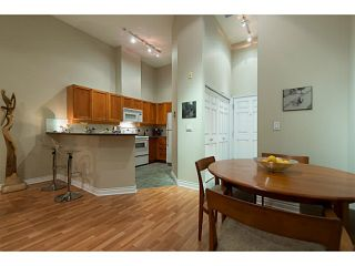 """Photo 9: 404 131 W 3RD Street in North Vancouver: Lower Lonsdale Condo for sale in """"Seascape Landing"""" : MLS®# V1036613"""