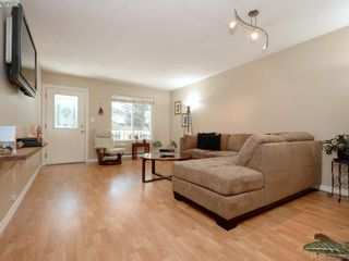 Photo 4: 103 2731 Claude Rd in VICTORIA: La Langford Proper Row/Townhouse for sale (Langford)  : MLS®# 793801