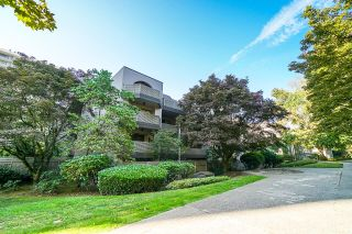 Photo 26: 315 1955 WOODWAY Place in Burnaby: Brentwood Park Condo for sale (Burnaby North)  : MLS®# R2594165