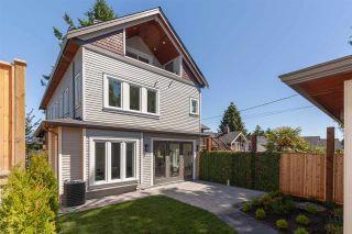 Main Photo: 828 E 13TH Avenue in Vancouver: Mount Pleasant VE 1/2 Duplex for sale (Vancouver East)  : MLS®# R2590646