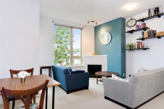 Photo 1: 301 688 E 17TH AVENUE in Vancouver: Fraser VE Condo for sale (Vancouver East)  : MLS®# R2499685