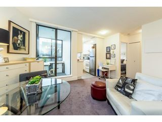 """Photo 4: 203 1108 NICOLA Street in Vancouver: West End VW Condo for sale in """"The Cartwel"""" (Vancouver West)  : MLS®# R2336487"""