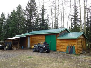 Photo 45: 84078 Highway 591: Rural Clearwater County Detached for sale : MLS®# A1111743