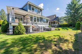 """Photo 39: 15 3800 GOLF COURSE Drive in Abbotsford: Abbotsford East House for sale in """"Ledgeview Estates"""" : MLS®# R2613568"""