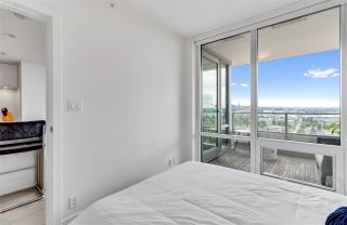 """Photo 24: 2104 680 SEYLYNN Crescent in North Vancouver: Lynnmour Condo for sale in """"Compass"""" : MLS®# R2564502"""