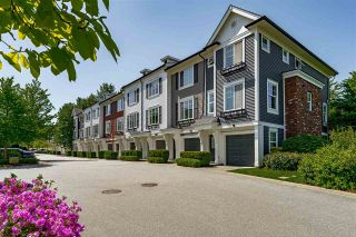 """Photo 2: 70 3010 RIVERBEND Drive in Coquitlam: Coquitlam East Townhouse for sale in """"WESTWOOD"""" : MLS®# R2581302"""