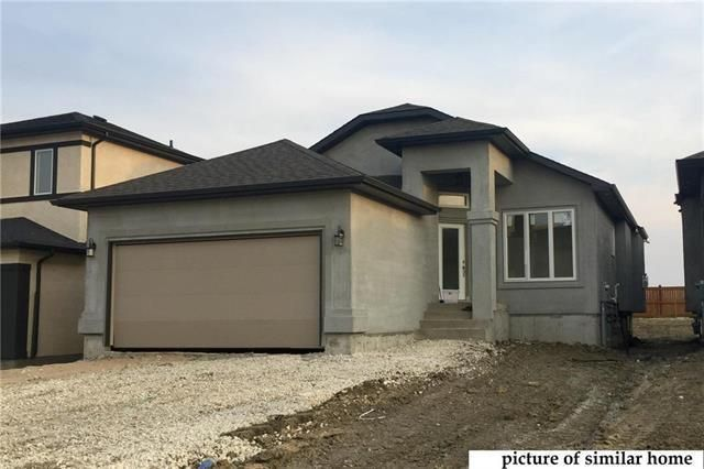 Main Photo: The Southstone in Winnipeg: Prairie Pointe Residential for sale (1R)