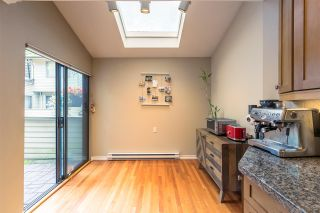 Photo 7: 5893 MAYVIEW Circle in Burnaby: Burnaby Lake Townhouse for sale (Burnaby South)  : MLS®# R2468294