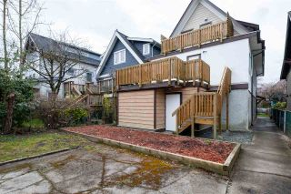 Photo 19: 1021 E 14TH AVENUE in Vancouver: Mount Pleasant VE House for sale (Vancouver East)  : MLS®# R2554473