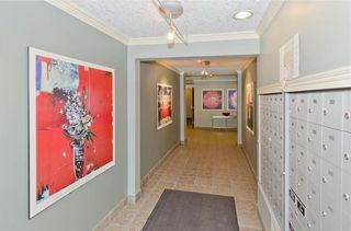 Photo 25: 209 208 HOLY CROSS Lane SW in Calgary: Mission Condo for sale : MLS®# C4113937
