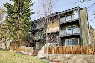 Main Photo: 202 412 2 Avenue NE in Calgary: Crescent Heights Apartment for sale : MLS®# A1101938