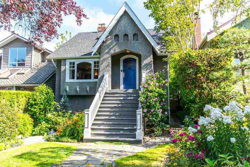 FEATURED LISTING: 1919 W 43RD Avenue Vancouver