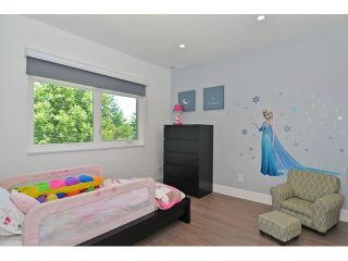 """Photo 17: 598 W 24TH Avenue in Vancouver: Cambie House for sale in """"DOUGLAS PARK"""" (Vancouver West)  : MLS®# V1125988"""