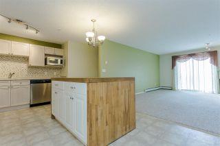 Photo 4: 309 5116 49 Avenue: Leduc Condo for sale : MLS®# E4252648