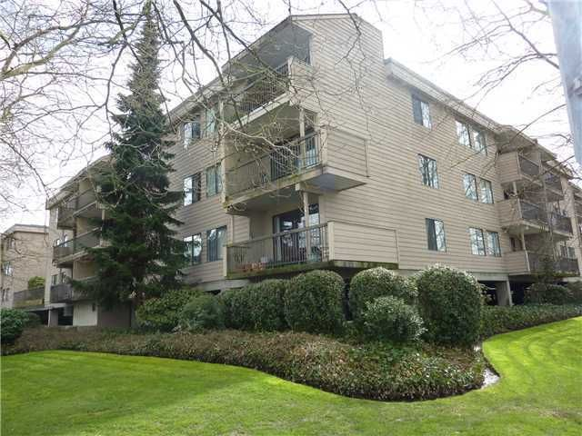 "Main Photo: 314 8400 LANSDOWNE Road in Richmond: Brighouse Condo for sale in ""LEXINGTON"" : MLS®# V944095"