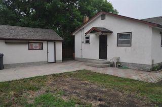 Photo 21: 674 Martin Avenue in Winnipeg: East Elmwood Residential for sale (3B)  : MLS®# 202117730