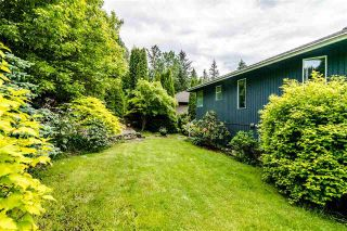 Photo 17: 1972 DUNROBIN CRESCENT in North Vancouver: Blueridge NV House for sale : MLS®# R2391503