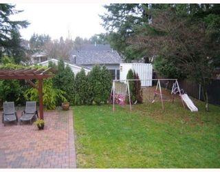 Photo 9: 1833 SALISBURY Avenue in Port Coquitlam: Glenwood PQ House for sale : MLS®# V799044