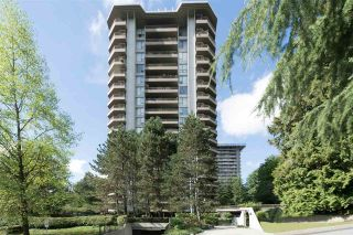 """Photo 1: 1202 2041 BELLWOOD Avenue in Burnaby: Brentwood Park Condo for sale in """"ANOLA PLACE"""" (Burnaby North)  : MLS®# R2209182"""