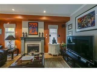 Photo 10: 10502 SHEPHERD Drive in Richmond: West Cambie House for sale : MLS®# V1087345