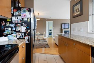 "Photo 10: 402 610 VICTORIA Street in New Westminster: Downtown NW Condo for sale in ""THE POINT"" : MLS®# R2525603"