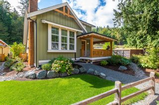 """Photo 4: 43409 BLUE GROUSE Lane: Lindell Beach House for sale in """"THE COTTAGES AT CULTUS LAKE"""" (Cultus Lake)  : MLS®# R2617091"""