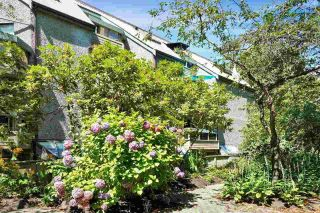 """Photo 33: 323 1500 PENDRELL Street in Vancouver: West End VW Condo for sale in """"Pendrell Mews"""" (Vancouver West)  : MLS®# R2619137"""