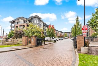"""Photo 25: 117 20078 FRASER Highway in Langley: Langley City Condo for sale in """"VARSITY"""" : MLS®# R2622422"""