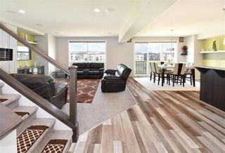 Photo 6: 39 Cartesian Gate in Winnipeg: Amber Trails Residential for sale (4F)  : MLS®# 202107570