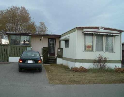 Main Photo:  in CALGARY: Redcarpet Mountview Mobile for sale (Calgary)  : MLS®# C3201771