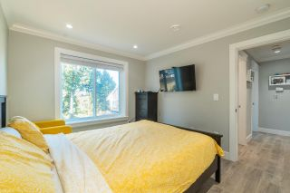 Photo 10: 5237 CLARENDON Street in Vancouver: Collingwood VE 1/2 Duplex for sale (Vancouver East)  : MLS®# R2511267