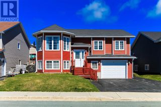 Photo 28: 77 Hopedale Crescent in St. John's: House for sale : MLS®# 1236760