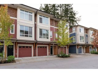 """Photo 1: 8 2929 156 Street in Surrey: Grandview Surrey Townhouse for sale in """"TOCCATA"""" (South Surrey White Rock)  : MLS®# R2214114"""
