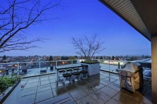 Photo 21: 517 2888 E 2ND AVENUE in Vancouver: Renfrew VE Condo for sale (Vancouver East)  : MLS®# R2520803