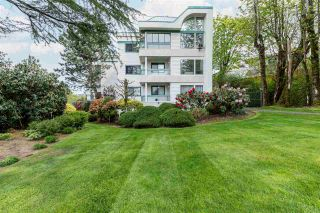 """Photo 37: 114 33030 GEORGE FERGUSON Way in Abbotsford: Central Abbotsford Condo for sale in """"THE CARLISLE"""" : MLS®# R2576142"""