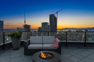 "Photo 23: PH3304 1199 SEYMOUR Street in Vancouver: Downtown VW Condo for sale in ""BRAVA"" (Vancouver West)  : MLS®# R2574898"