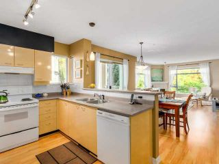 Photo 5: # 311 3625 WINDCREST DR in North Vancouver: Roche Point Condo for sale : MLS®# V1089100
