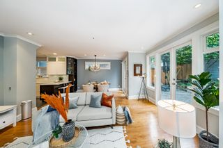 Photo 6: 2878 W 3RD AVENUE in Vancouver: Kitsilano 1/2 Duplex for sale (Vancouver West)  : MLS®# R2620030