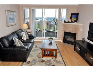 """Photo 3: # 404 519 12TH ST in New Westminster: Uptown NW Condo for sale in """"KINGSGATE HOUSE"""" : MLS®# V1020580"""