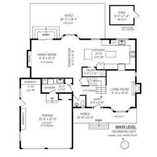 Photo 30: 2456 Timbercrest Dr in : Du East Duncan House for sale (Duncan)  : MLS®# 853931