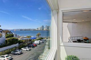 Photo 8: CORONADO VILLAGE Condo for sale : 2 bedrooms : 1099 1st St #320 in Coronado