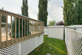 Photo 34: 9826 100A Avenue: Morinville House Half Duplex for sale : MLS®# E4255841