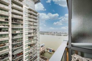 """Photo 25: 2505 988 QUAYSIDE Drive in New Westminster: Quay Condo for sale in """"RIVERSKY 2"""" : MLS®# R2515444"""
