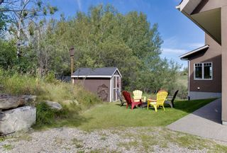 Photo 39: 197 Springbank Heights Loop in Rural Rocky View County: Rural Rocky View MD Detached for sale : MLS®# A1113797