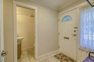 """Photo 2: 60 3031 WILLIAMS Road in Richmond: Seafair Townhouse for sale in """"EDGEWATER PARK"""" : MLS®# R2585799"""