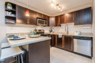 """Photo 3: 216 1550 BARCLAY Street in Vancouver: West End VW Condo for sale in """"THE BARCLAY"""" (Vancouver West)  : MLS®# R2503224"""